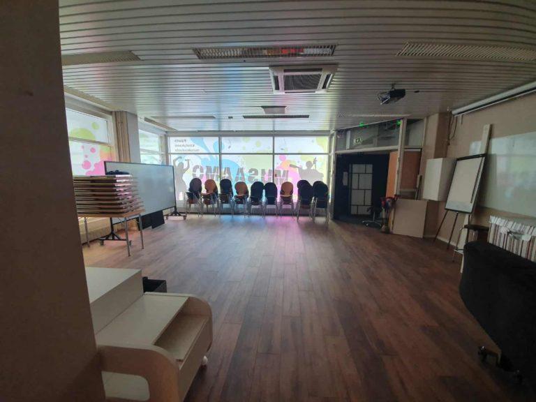 Musiikkikoulu Musaamo – Toimitilaremontti Espoossa